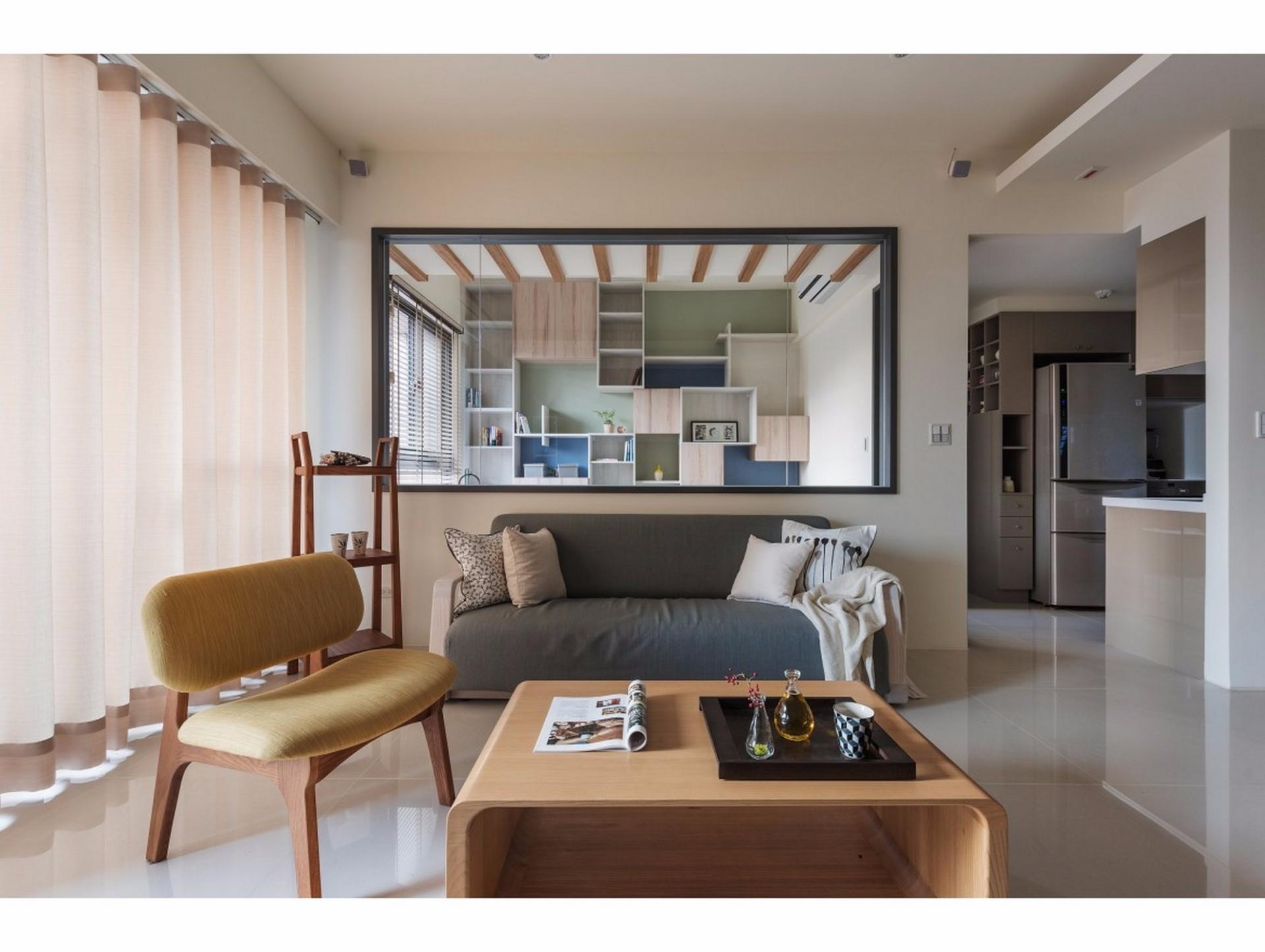 56平米单身小公寓图_7