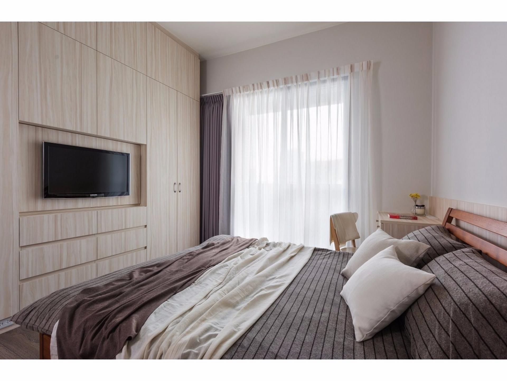 56平米单身小公寓图_8