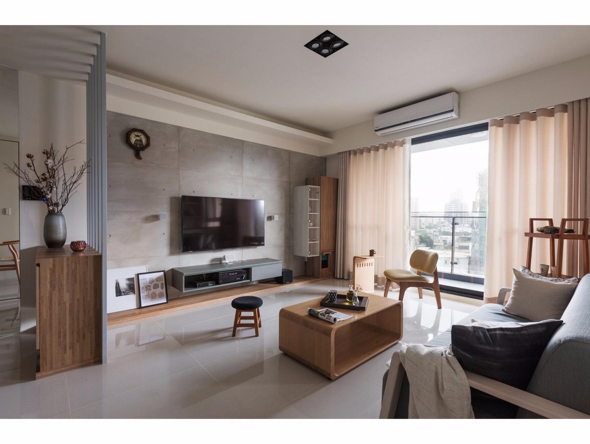 56平米单身小公寓图_4