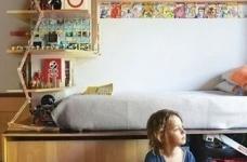 儿童房居室图_3