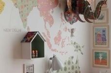 儿童房居室图_2