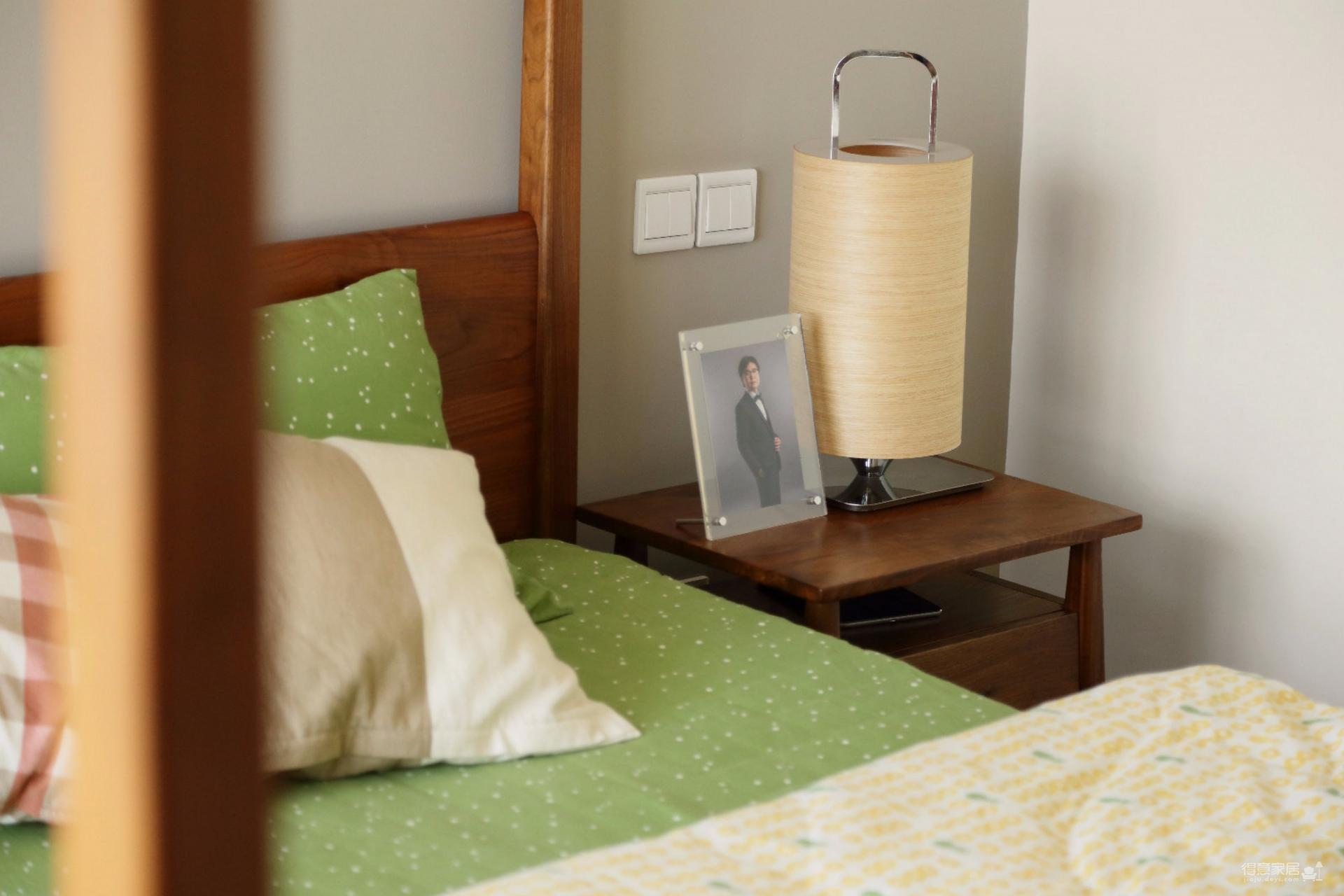 木舍——三室一厅精选案例