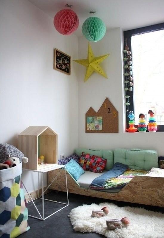 儿童房居室