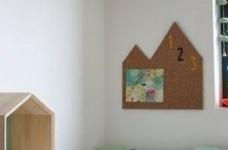 儿童房居室图_7