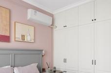 凯德悦湖88平二室二厅现代风格装饰效果图图_3