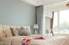 【新古典】140平三室两厅新古典风格图_6