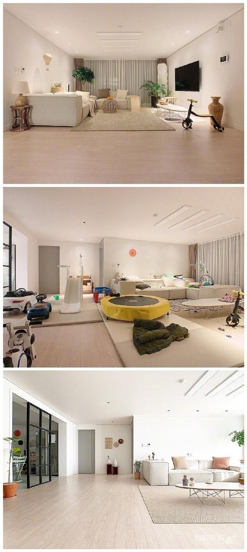木质简约温馨家居设计