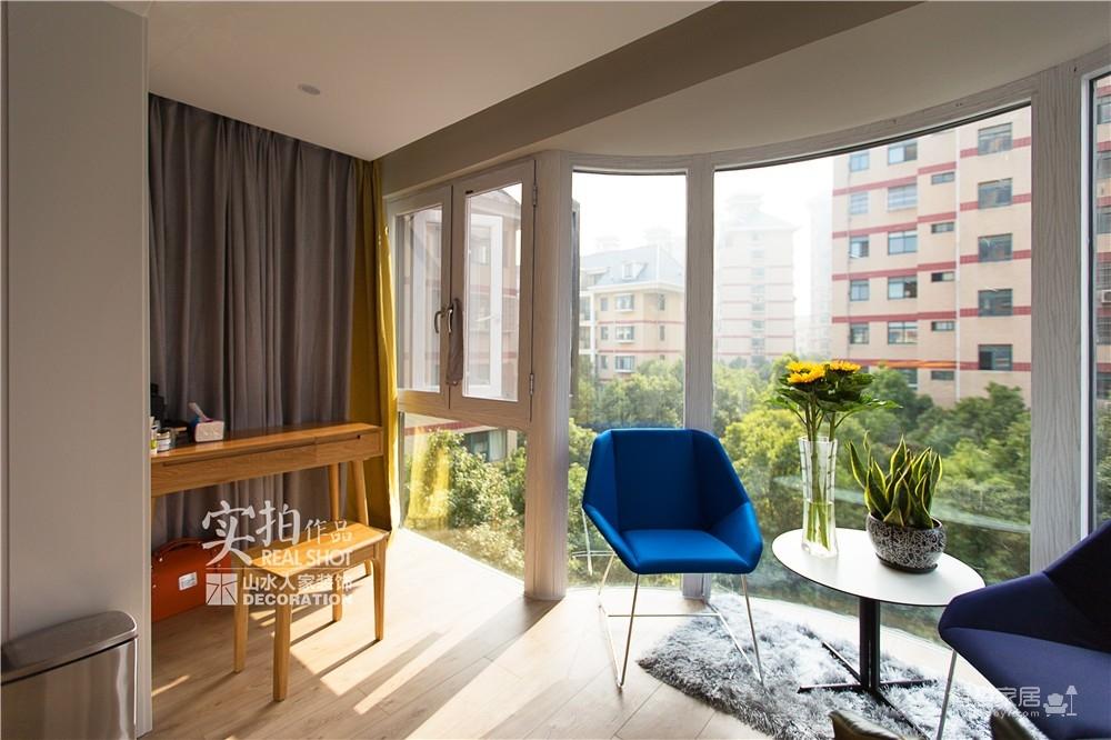 金珠港湾北欧203平复式四室两厅