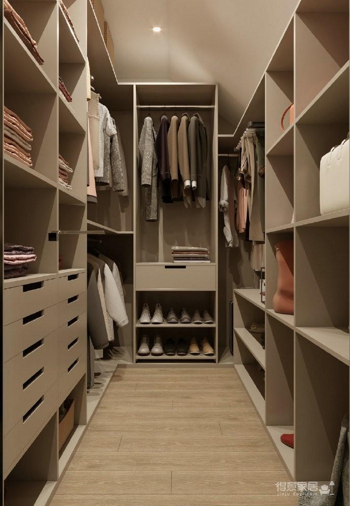 现代美学的舒适 - 精致现代公寓