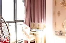国创光谷上城106平三室两厅简欧风图_10