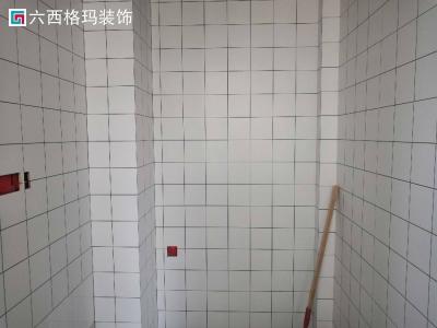 七里晴川 治愈系小方砖
