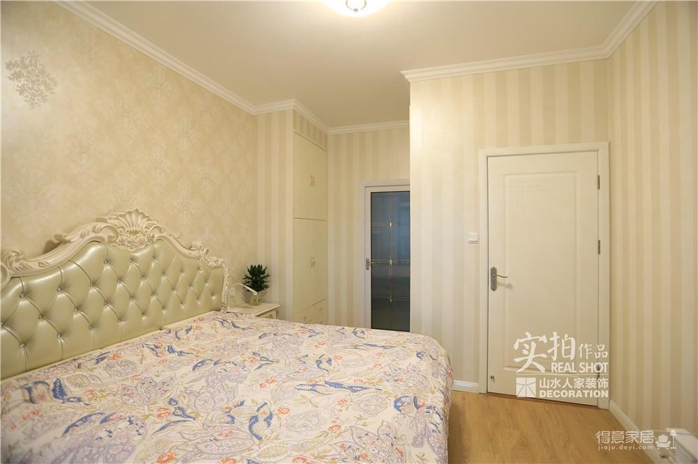 幸福时代121平三室两厅简欧风图_9