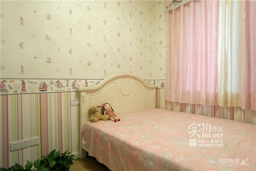 幸福时代121平三室两厅简欧风图_10