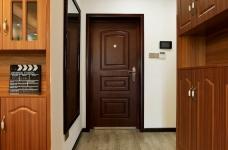 江南新天地130平三室两厅新中式风图_8