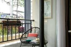 88㎡现代简约风格二居室装修设计图_9