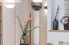 地台式的卧室,不仅舒适,储物功能也强大图_9