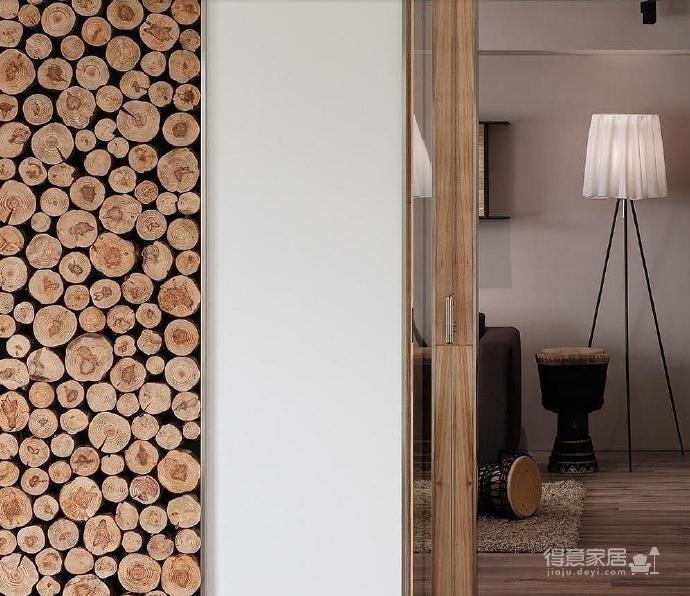 木色真的是一种能让人安稳下来的颜色图_2