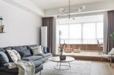 地台式的卧室,不仅舒适,储物功能也强大图_1