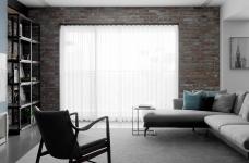 现代风格三居室案例鉴赏图_2