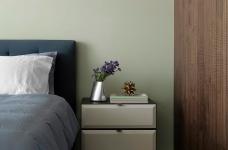 现代风格三居室案例鉴赏图_7
