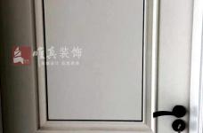 汉南 河畔花林别墅  油漆阶段图_4