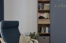 现代简约风 三室一厅 精选案例图_2