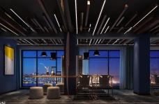 沿江大道-码头餐厅——125平混搭风图_2