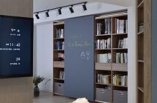 现代简约风 三室一厅 精选案例图_8