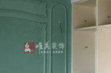 汉南 河畔花林别墅  油漆阶段图_3