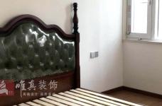 汉南 河畔花林别墅  油漆阶段图_6