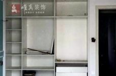 汉南 河畔花林别墅  油漆阶段图_1