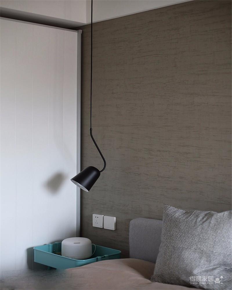 现代简约风 三室一厅 精选案例图_6