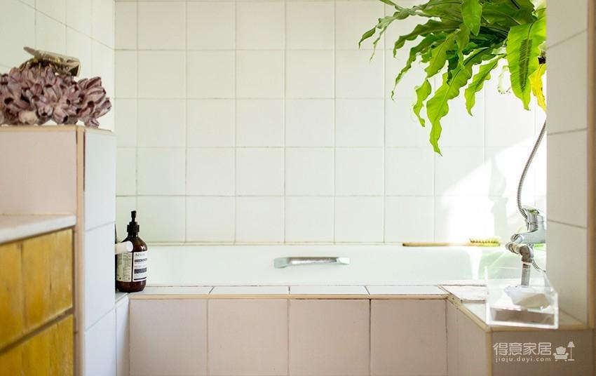 植物就是最好的装饰品!顶楼老公寓的秘密花园!图_14
