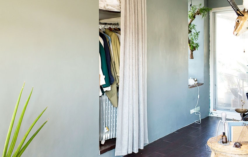 植物就是最好的装饰品!顶楼老公寓的秘密花园!图_10