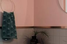 135㎡舒适北欧风格装修,浪漫文艺的生活情调!图_20