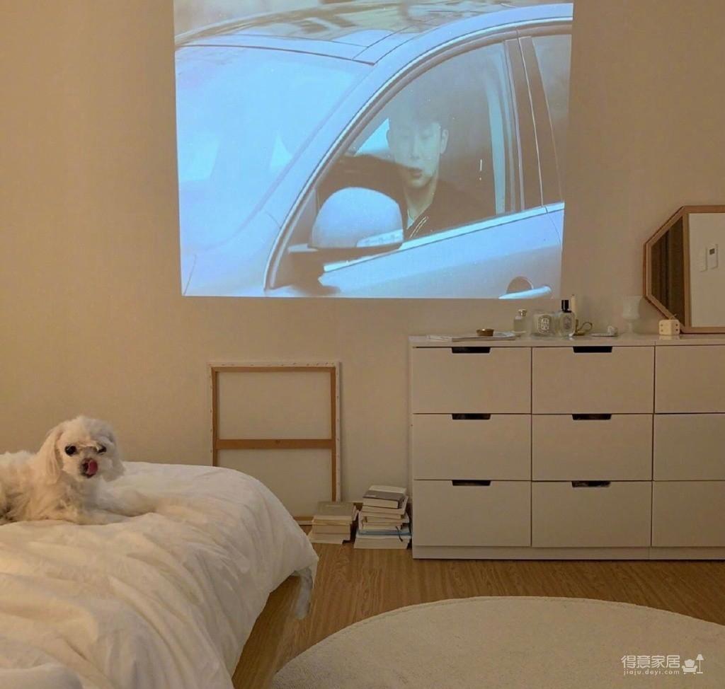 家居生活,打扫的干干净净,住的好舒服!