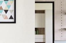 80m²两居室简约宜家风,简单舒适图_4