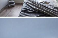 80m²两居室简约宜家风,简单舒适图_8