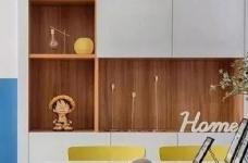 全屋半墙设计,告别大白墙如此简单图_9
