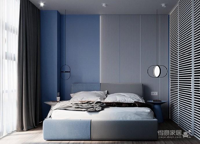灰蓝色设计,不会过时的静美之选图_3