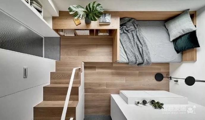 小空间设计图_2