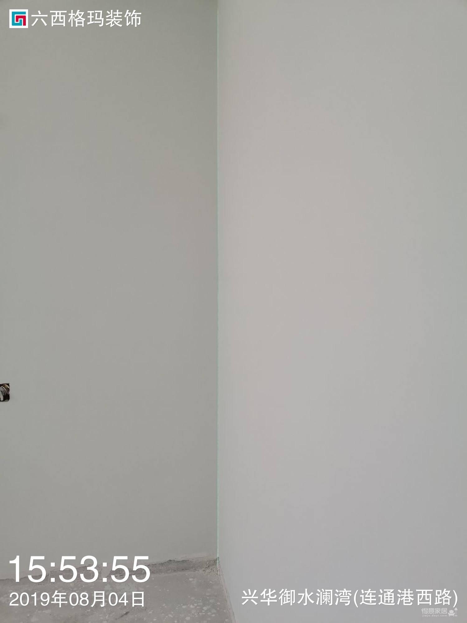 御水澜湾 乳胶漆阶段图_4