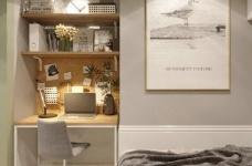 40㎡极致精简小公寓,满满的舒适感 !图_5