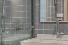 简约日式风家居设计,木质的运用使得空间格外温馨舒适!图_9