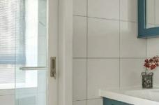 98㎡简约北欧风格家居装修设计,格外自然清新! 图_9