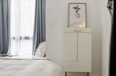 89㎡舒适北欧2室2厅,轻盈优雅演绎质感生活图_7