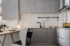 89㎡舒适北欧2室2厅,轻盈优雅演绎质感生活图_11