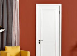 简约卧室门室内门厨房门ZX032-J