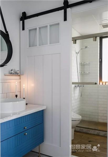 89㎡舒适北欧2室2厅,轻盈优雅演绎质感生活图_13