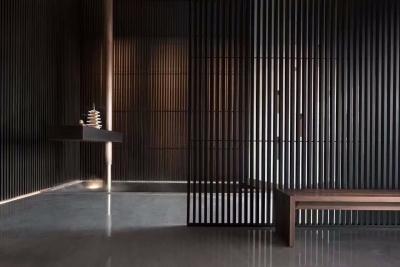 大豪宅设计分享商务风格